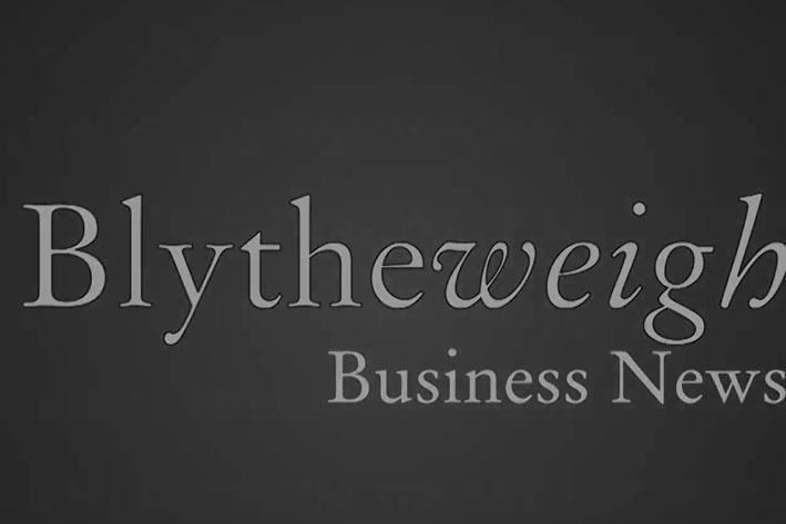 Blytheweigh Business News interview with Paul Cronin