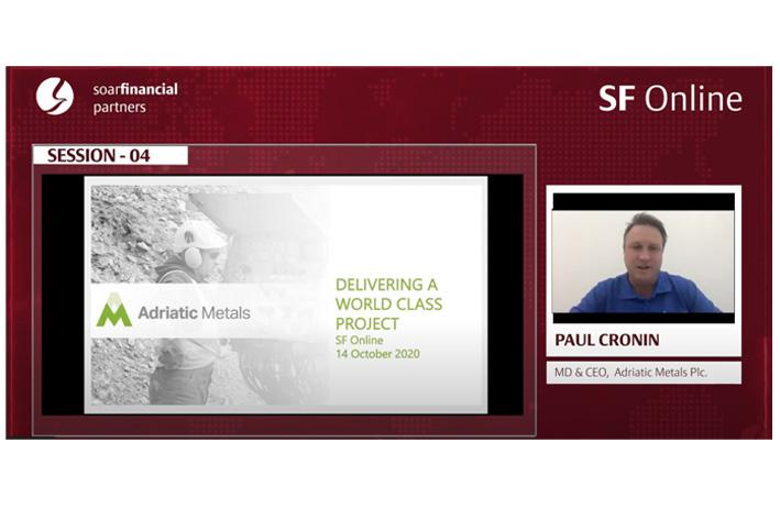 SF Online - Virtual Resource Conference Series